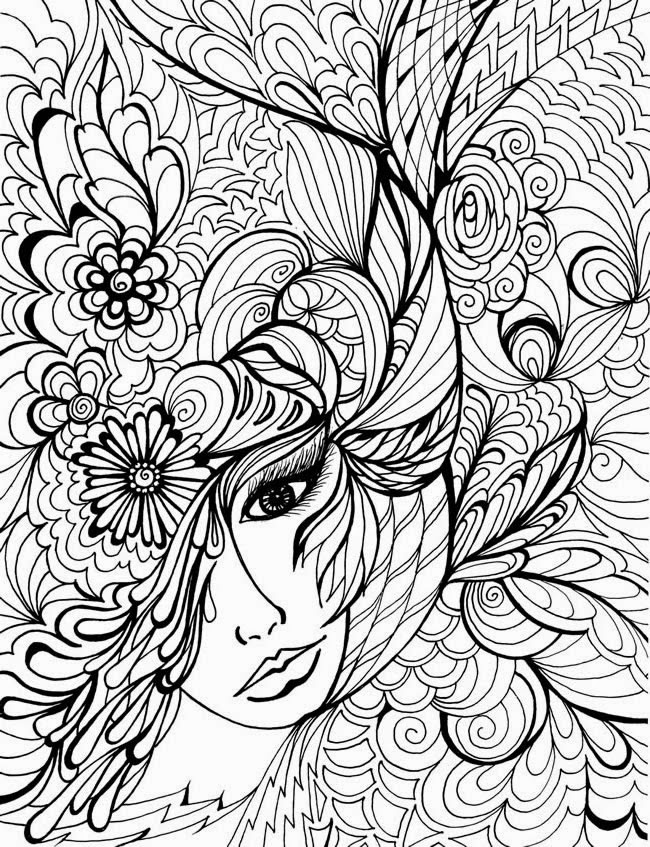 image-37545 coloriage de Anti-Stress