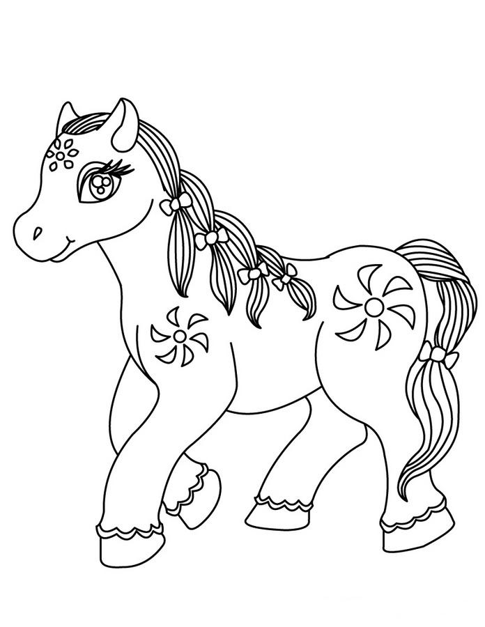 seven little monsters coloring pages - photo#24