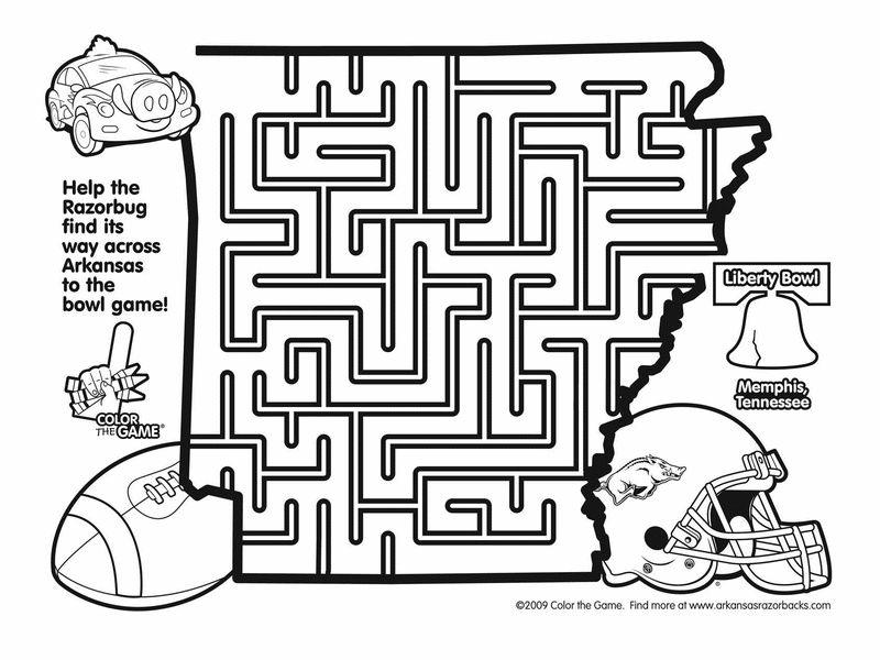 University Of Tennessee Coloring Pages Coloring Pages