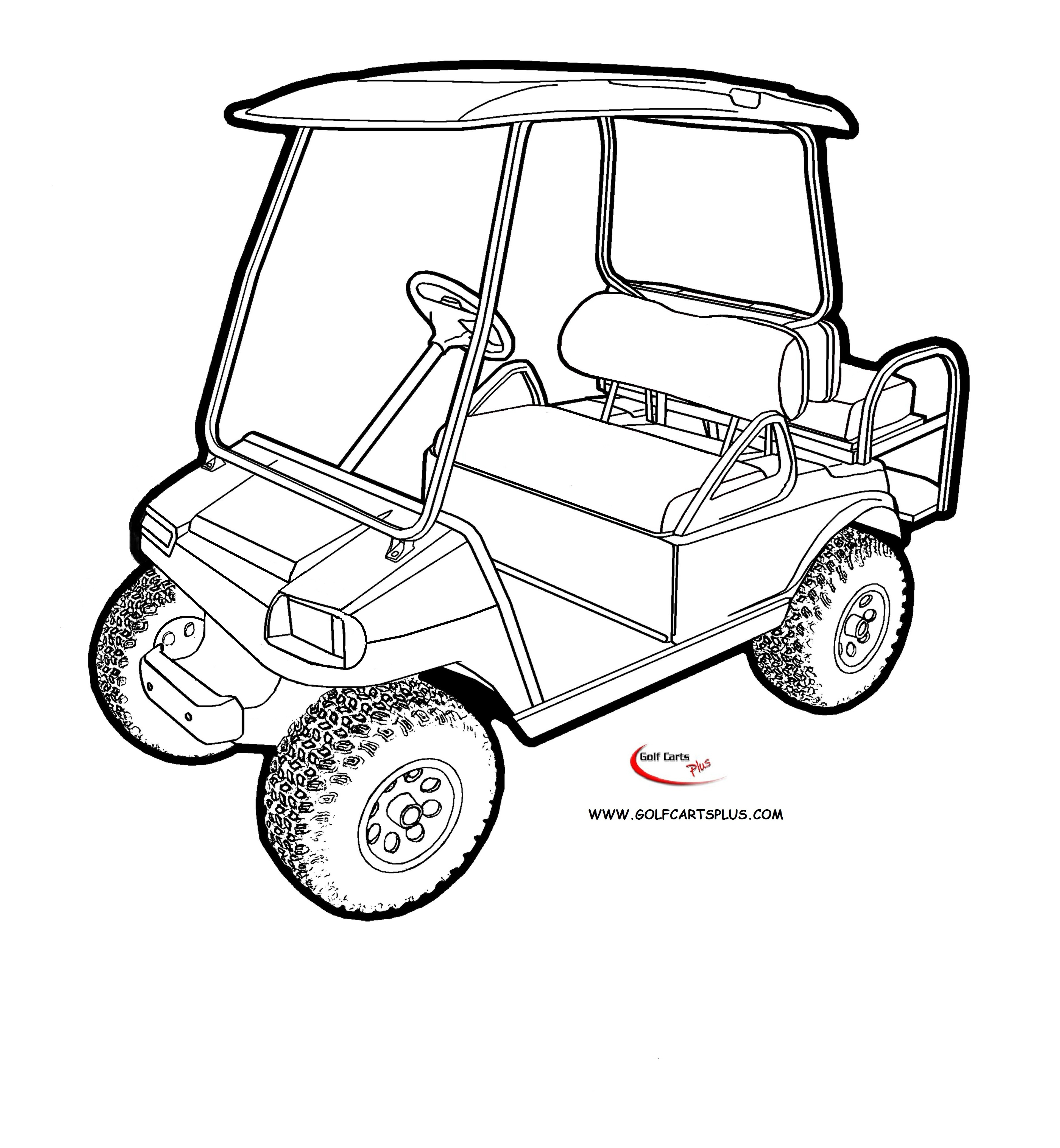 Image Result For Golf Carts