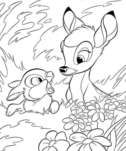 coloriage de herosdisney