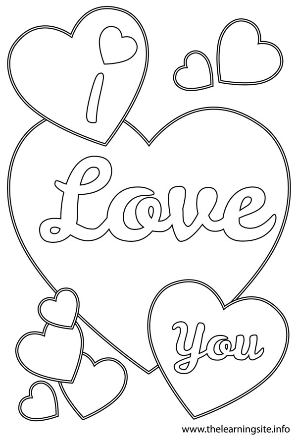 I Love My Boyfriend Coloring Pages Titlermedicin Website