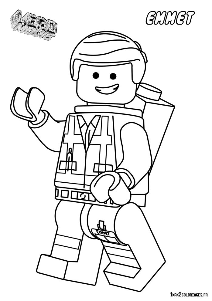 sutter health lego coloring pages - photo#2
