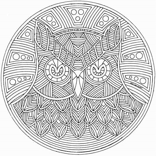 coloriage mandala les beaux dessins de autres imprimer et colorier page 2. Black Bedroom Furniture Sets. Home Design Ideas