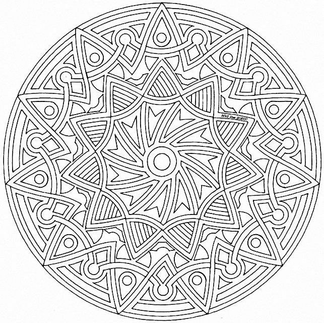 coloriage mandala animaux les beaux dessins de meilleurs dessins imprimer et colorier page 2. Black Bedroom Furniture Sets. Home Design Ideas