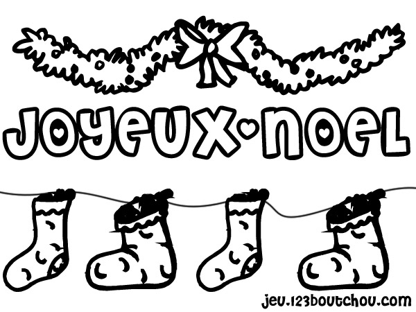imprimer dessin de noel my blog. Black Bedroom Furniture Sets. Home Design Ideas