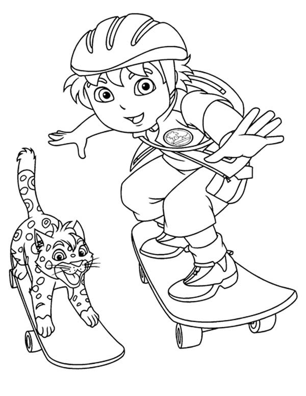 ghiaccio coloring pages - photo#17