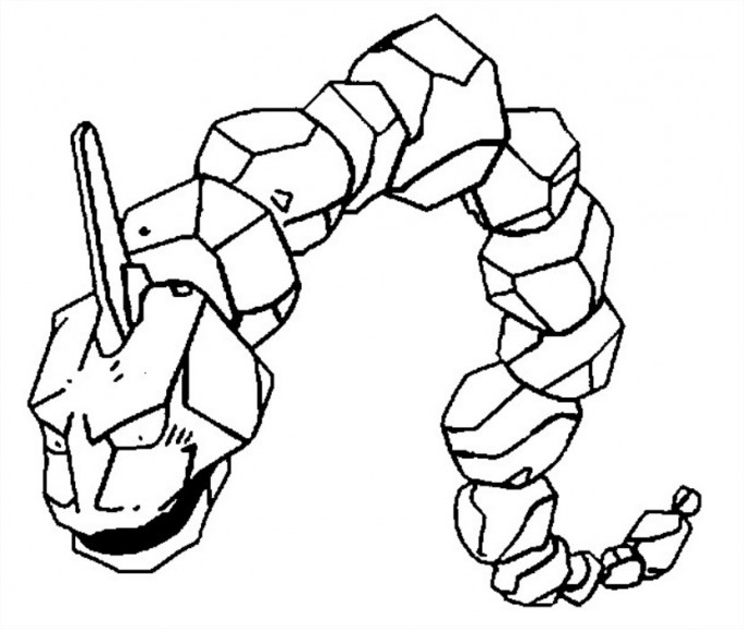 Pokemon Coloring Pages Beedrill On Pokemon Images Free Download