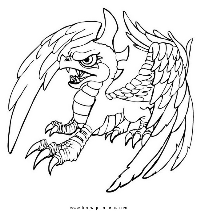 dragons soccer coloring pages - photo#4