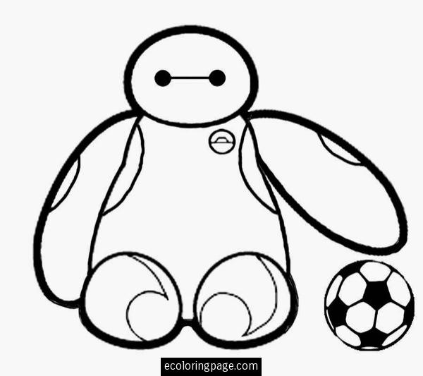 HD wallpapers big hero 6 coloring pages
