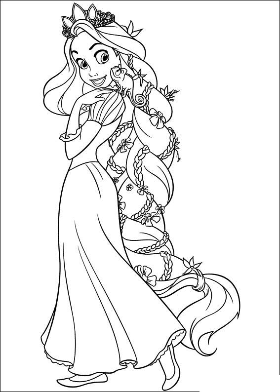 Coloriage Princesse Sofia Les Beaux Dessins De Disney à