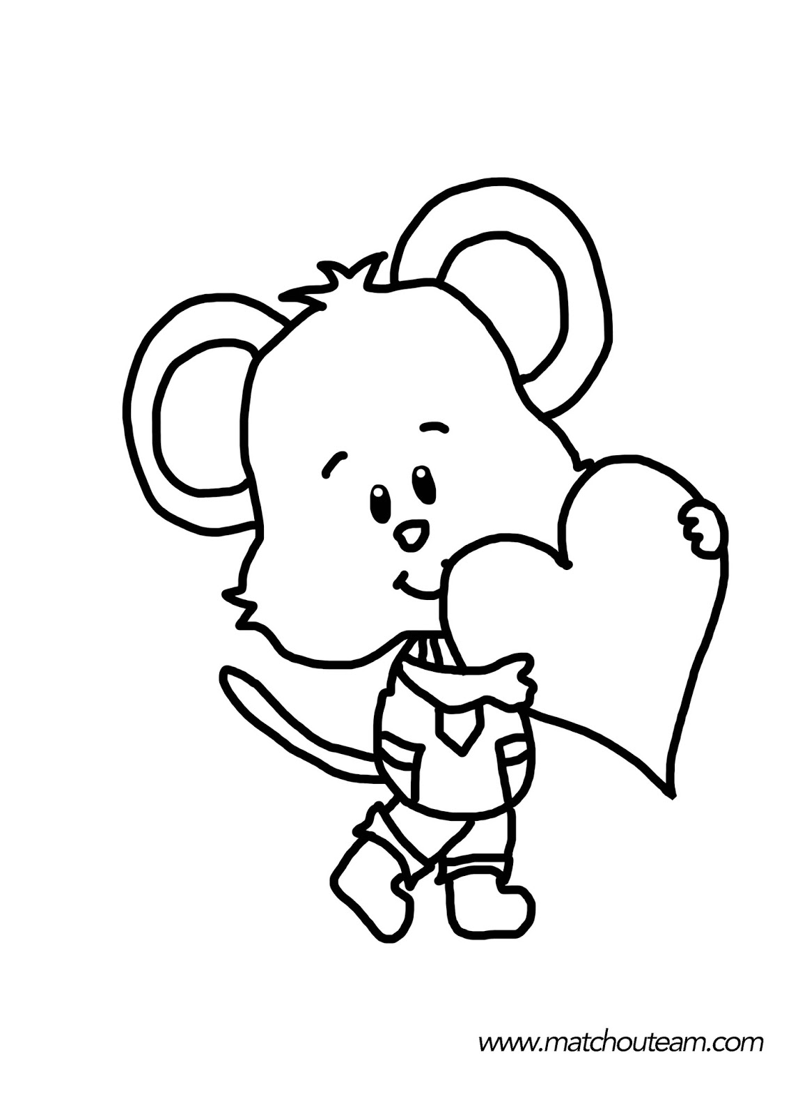 Letter A Coloring Pages in addition Deer Coloring Pages further Line Drawing Rose likewise Outline Drawings For Kids Outline Drawing For Kids Coloring Page Of Pet Dog Sitting For Kids Kids Printing Pages in addition 5 Creative Ways To Thank Your Volunteers. on fun coloring page