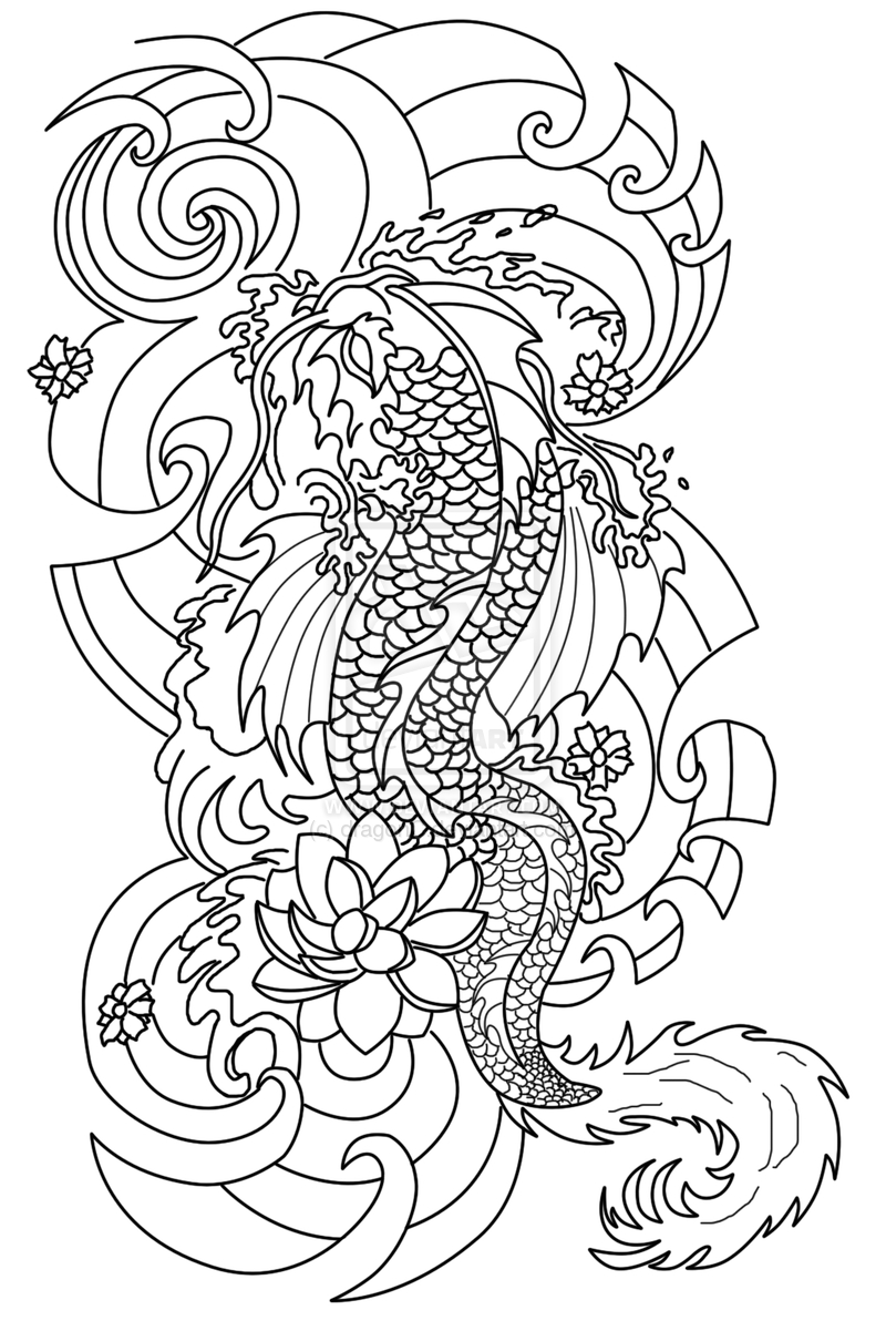 japanese letters coloring pages - photo#38