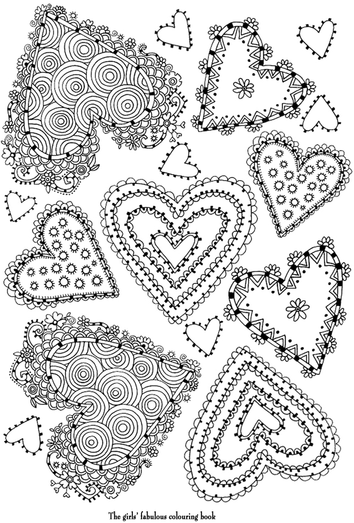 Coloriage art th rapie les beaux dessins de autres - Coloriage therapie ...