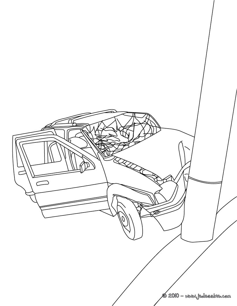 Dessin coloriage voiture tuning - Dessin tuning ...